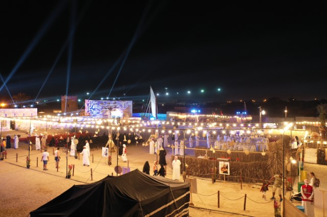 مهرجان الحرف