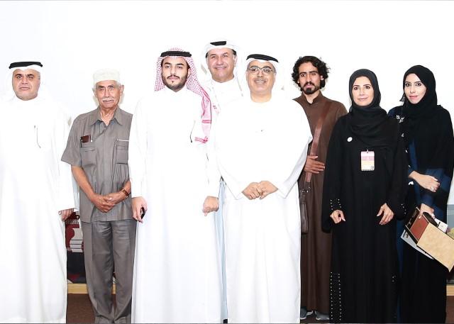 Sharjah Tradiotional Craft Forum-11th Edition Feb 2018
