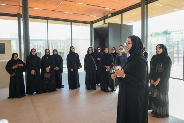 زيارة الشندغة دبي